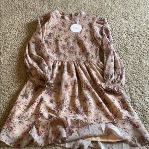 New size small dress, with tags